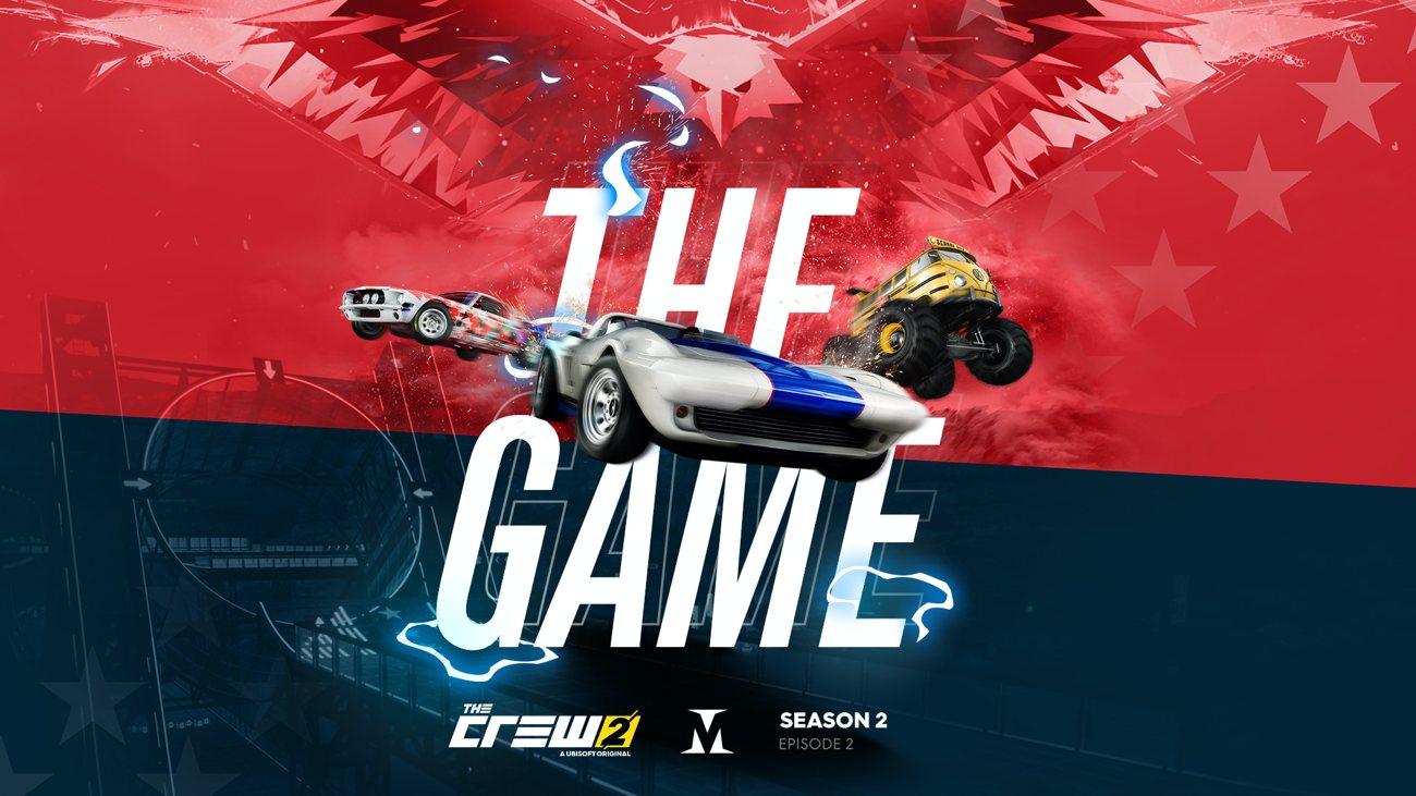 The Crew 2 - Season Zwei: The Game