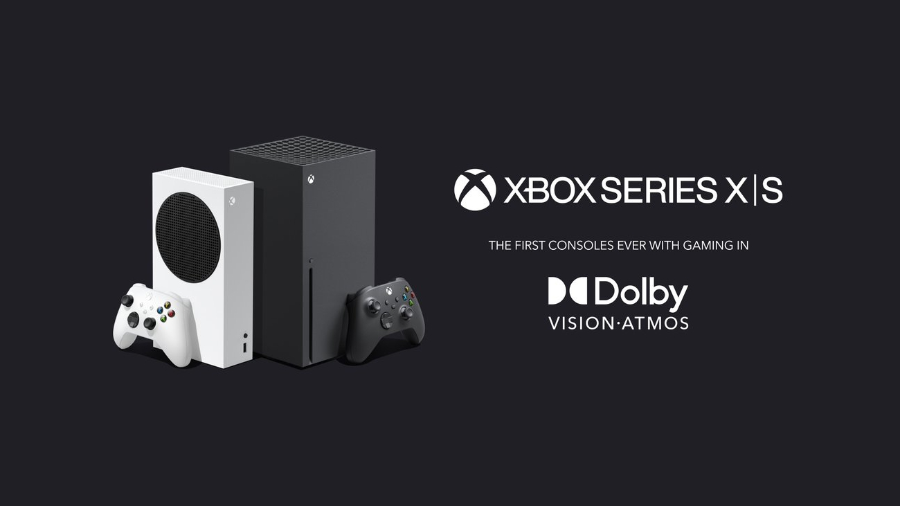 Dolby Vision - Xbox Series X|S