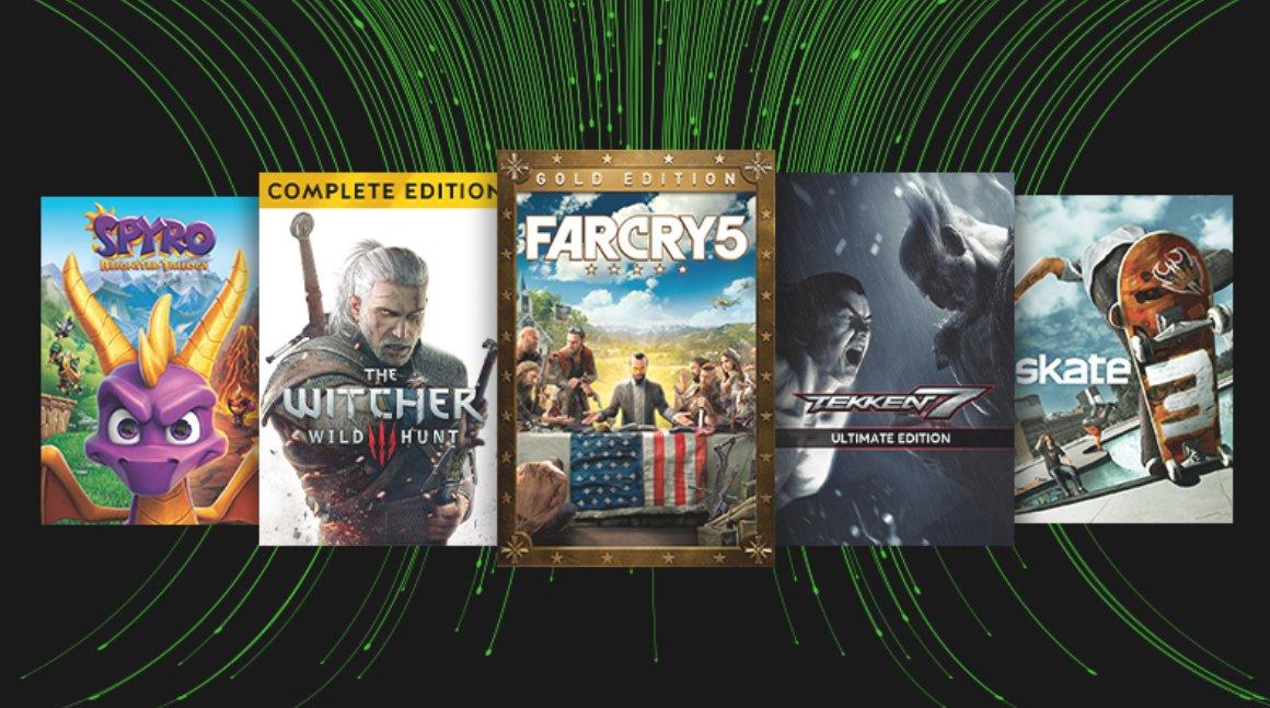 Xbox Super Saver Sale