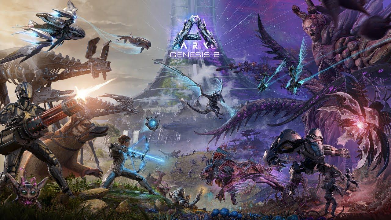 ARK: Genesis Teil 2