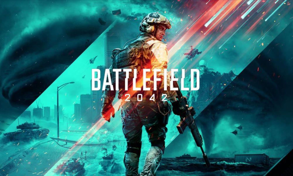 Battlefield 2042 mit einem Trailer offiziell angekündigt ...
