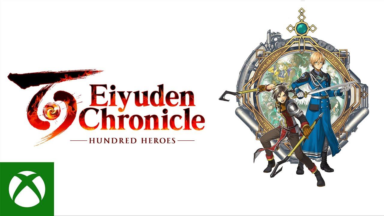 Eiyuden Chronicle: Hundred Heroes