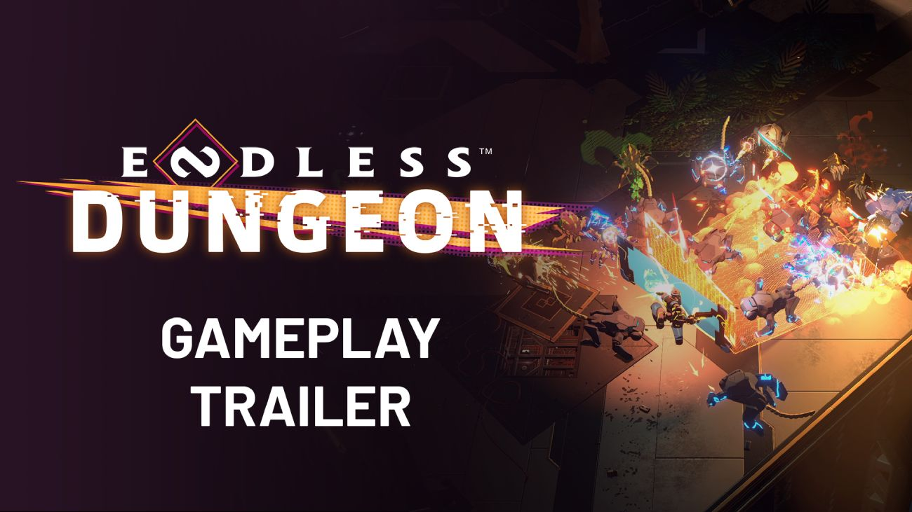 ENDLESS Dungeon