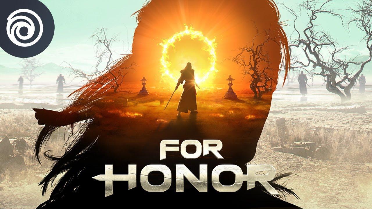 Year 5 Season 2 Mirage von For Honor