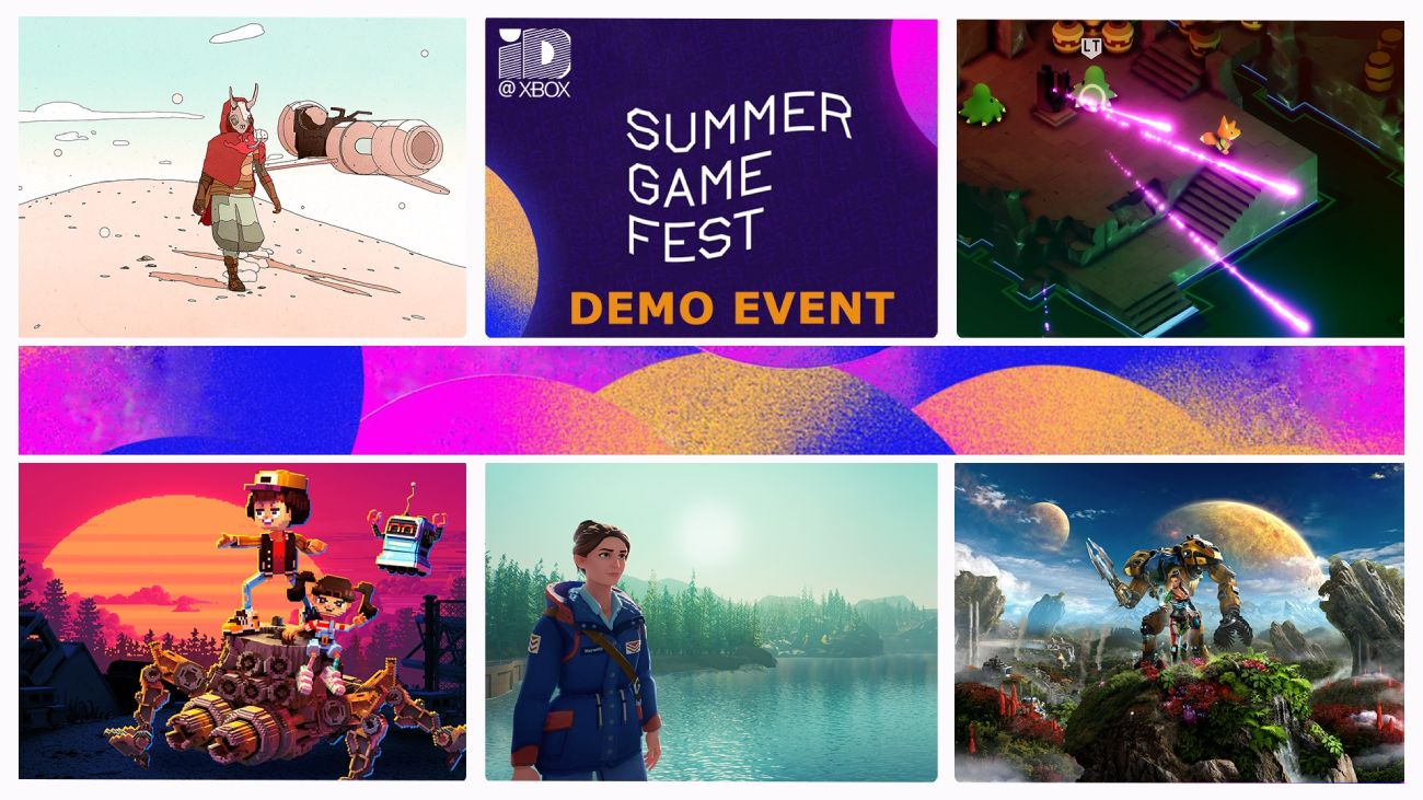 ID@Xbox Summer Game Fest