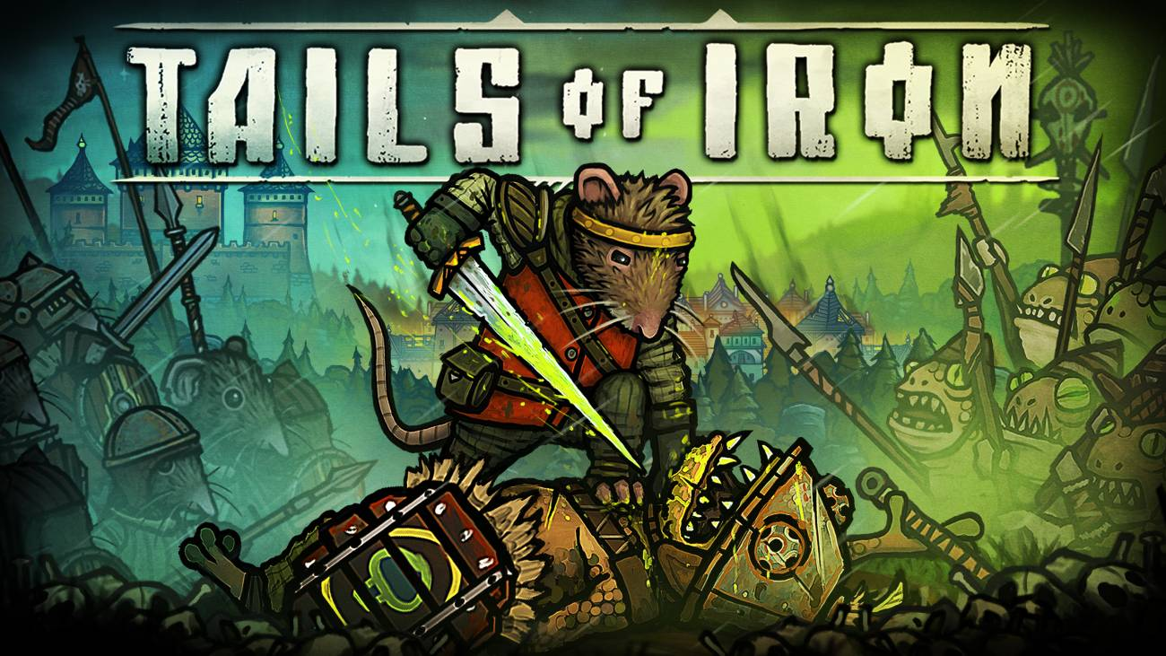 Tails of Iron