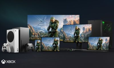 Xbox All-In