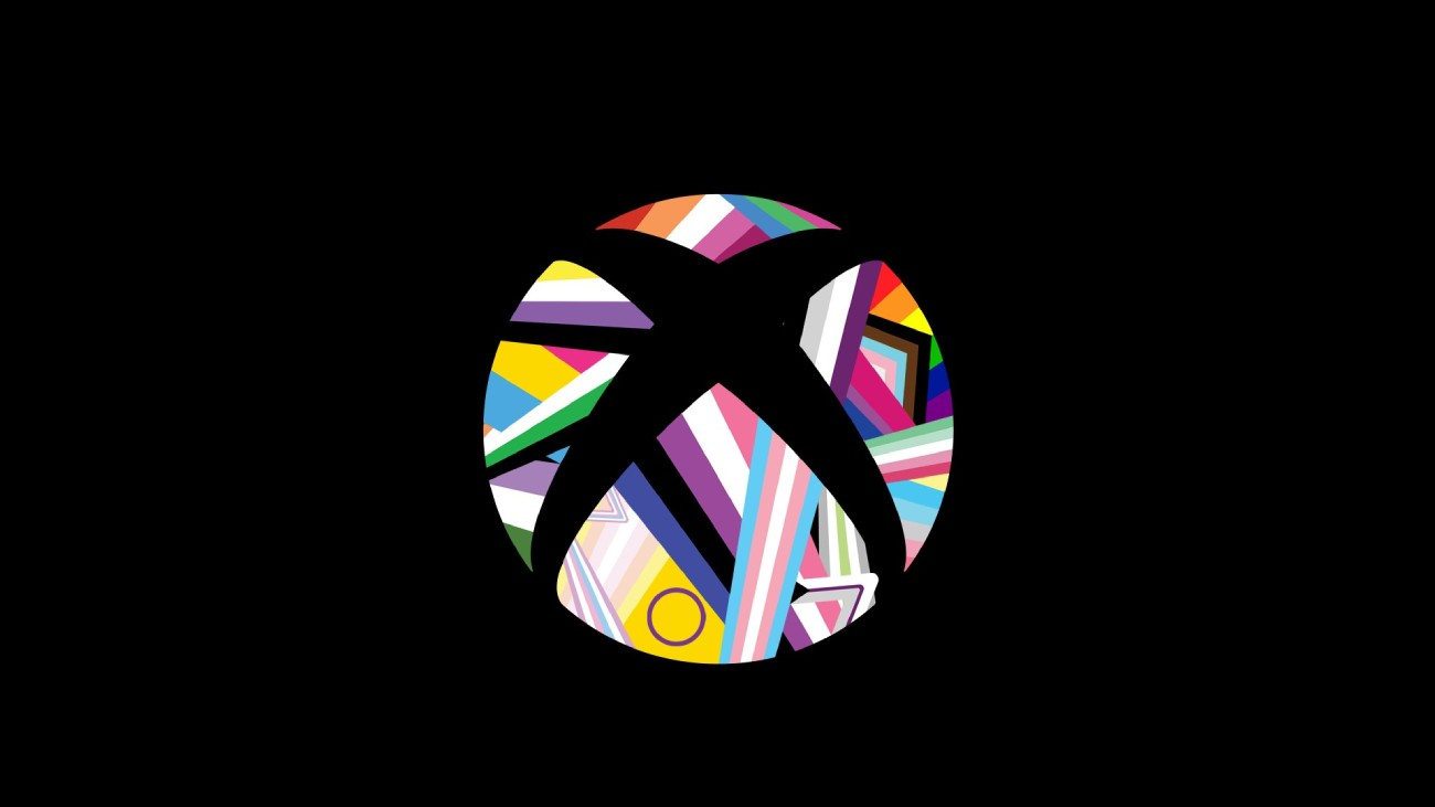 Pride Month bei Xbox