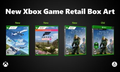 Xbox Spiele Cover