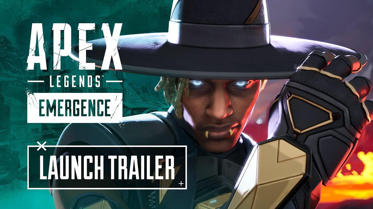 Apex Legends: Entstehung