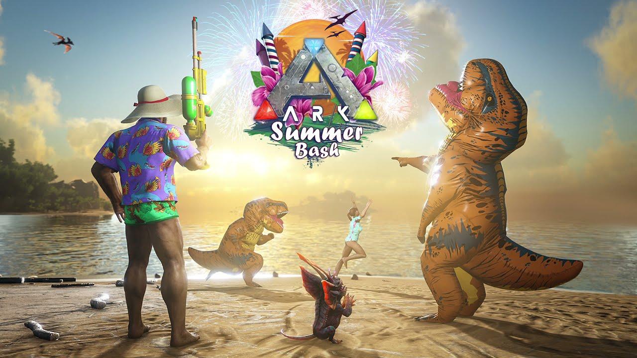 ARK: Survival Evolved - ARK Summer Bash 2021
