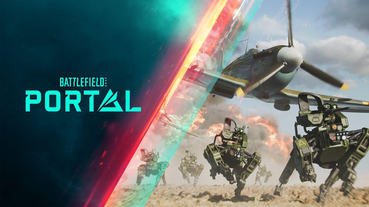 Battlefield 2042 - Portal