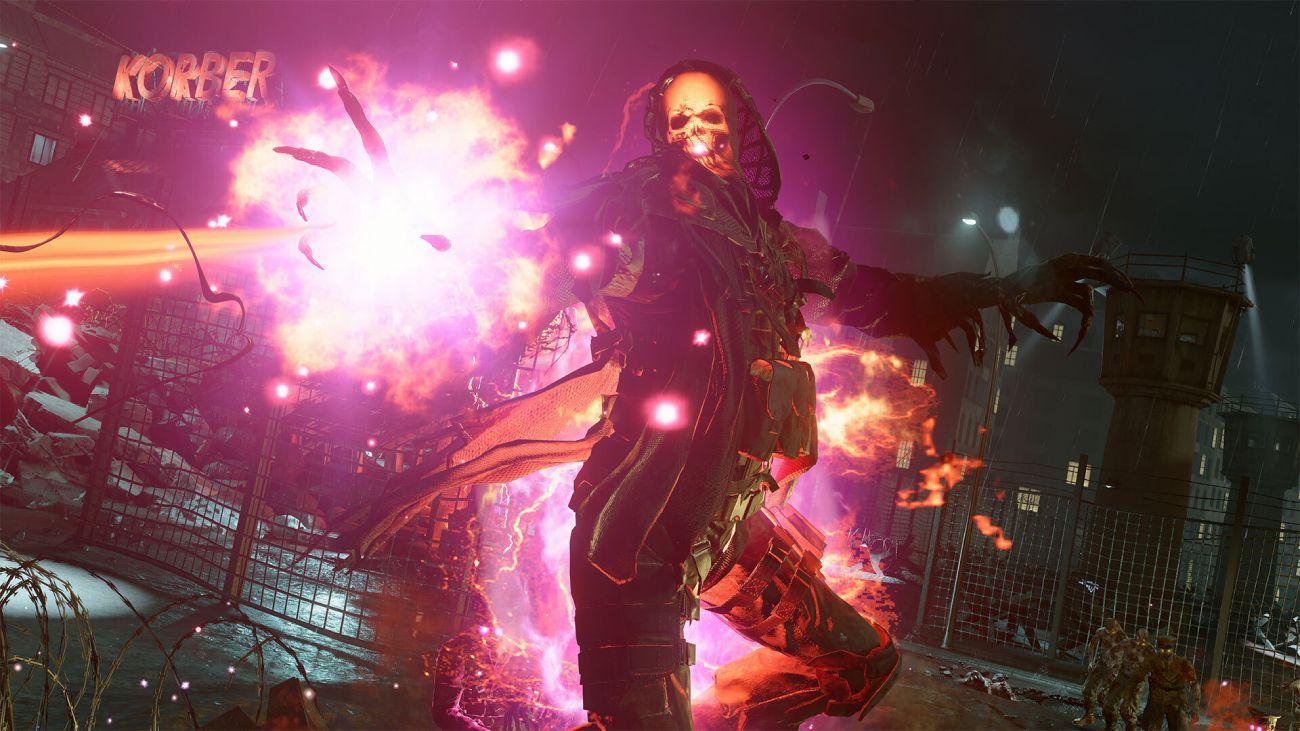 Call of Duty: Black Ops Cold War - Mauer der Toten