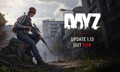 DayZ Update 1.13
