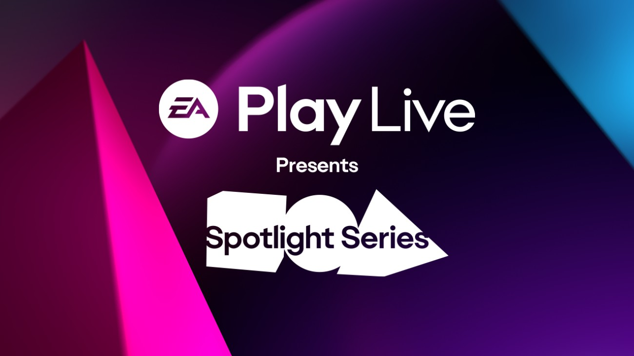 EA Play Live - Spotlight