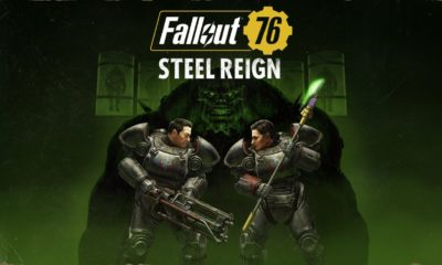 Fallout 76: Stählerne Herrschaft