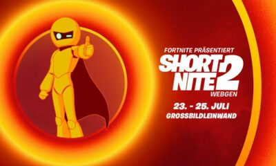 Fortnite: Short Nite 2