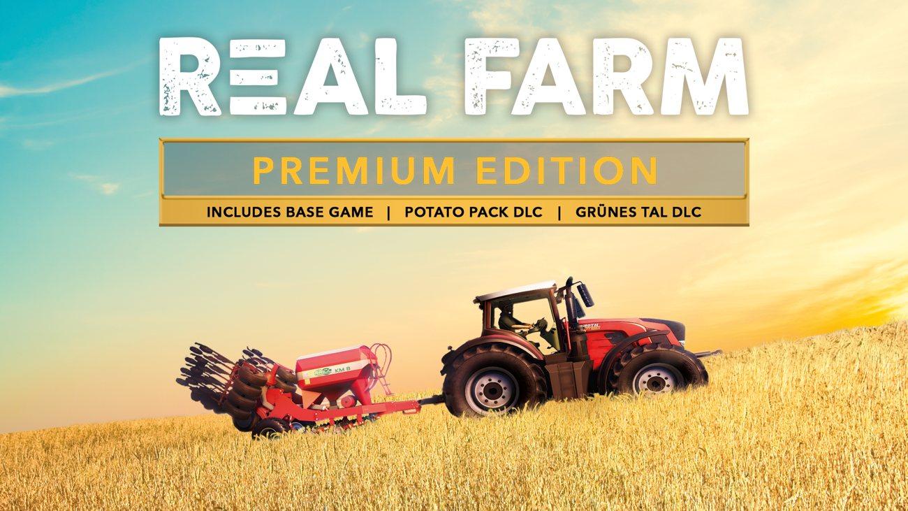 Real Farm: Premium Edition