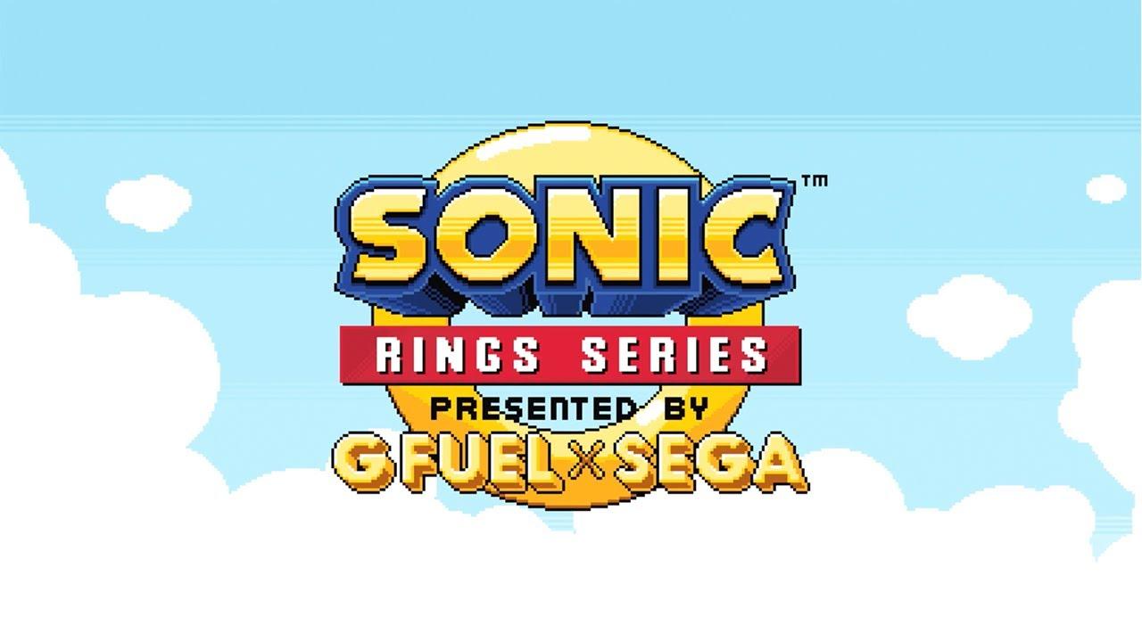 Sonic The Hedgehog-Doku