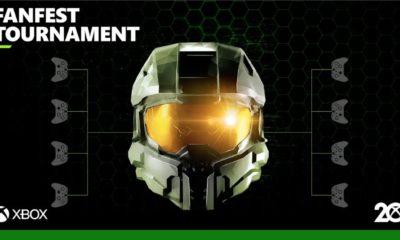 FanFest Halo 3-Turnier