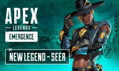 Apex Legends: Seer Fähigkeiten