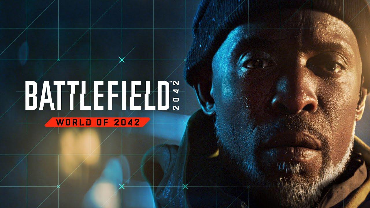 "Battlefield 2042: ""Exodus""-Kurzfilm"