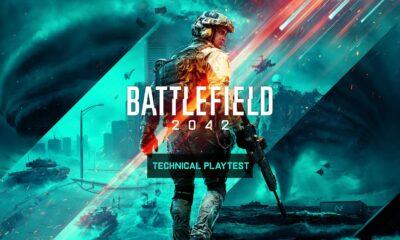 Battlefield 2042 Technical Playtest für Xbox Series X S