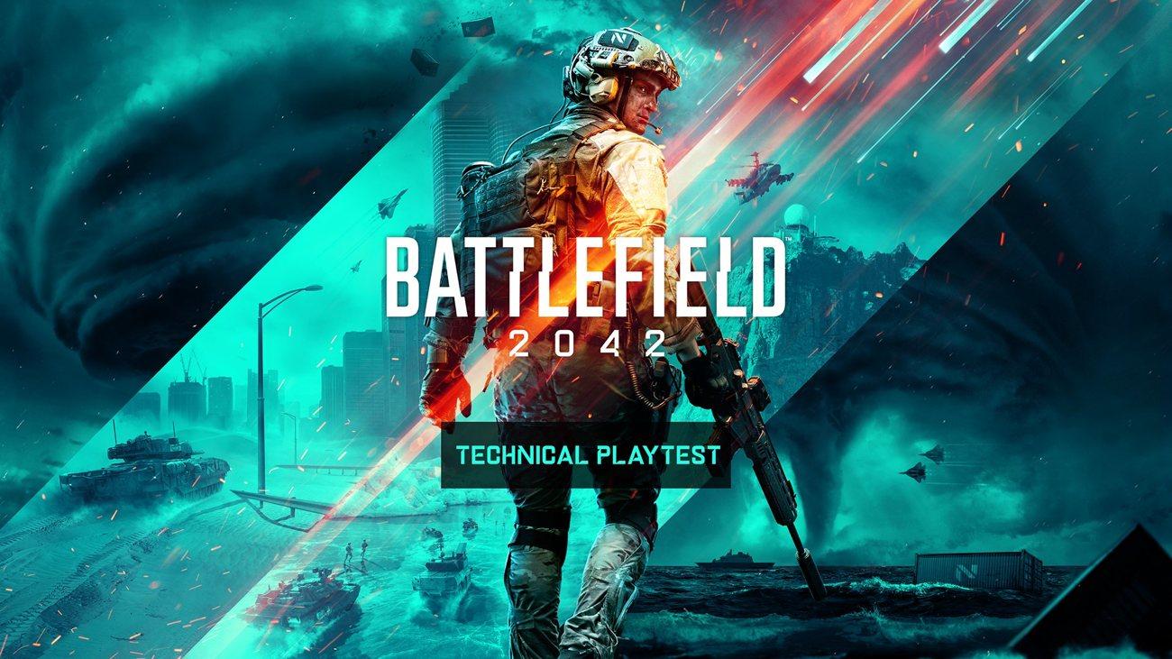 Battlefield 2042 Technical Playtest für Xbox Series X|S