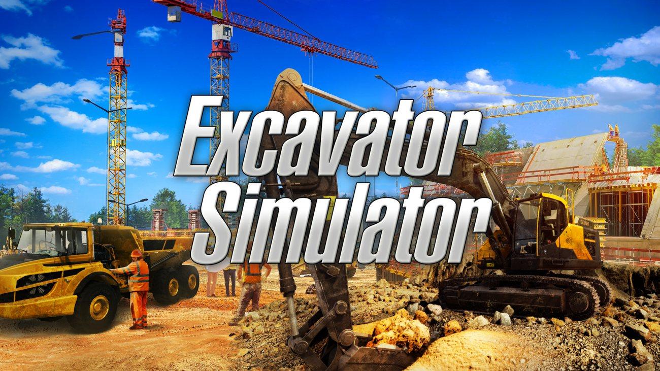 Excavator Simulator
