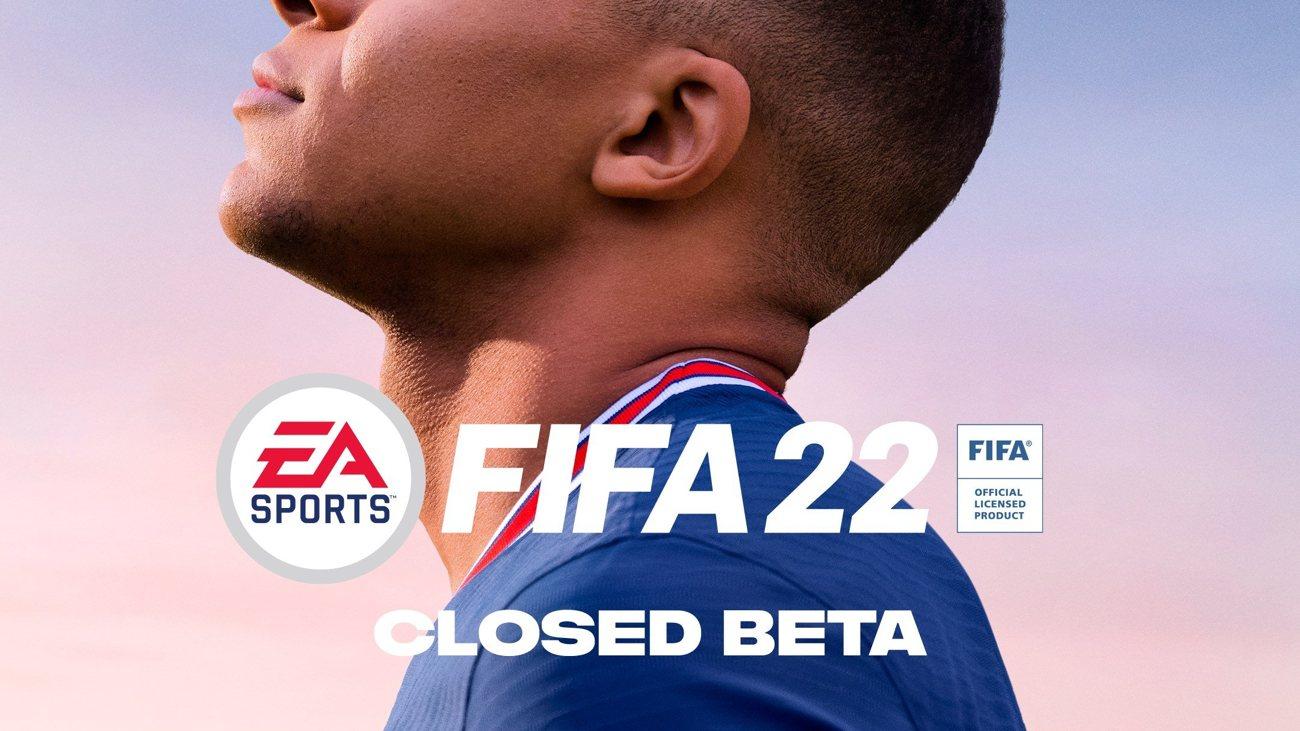 FIFA 22 Closed Beta