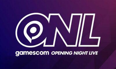 gamescom Opening Night Live