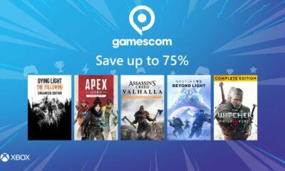 gamescom Sale