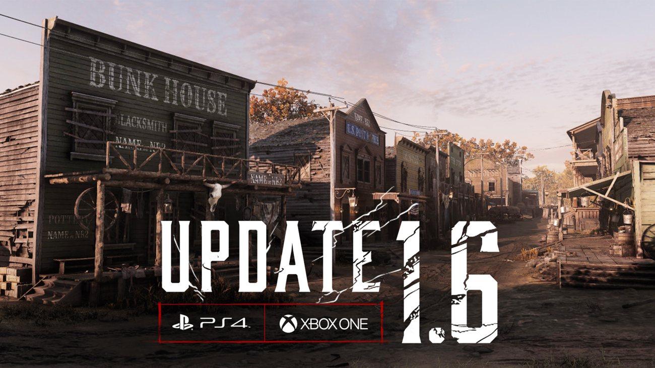 Hunt Showdown: Update 1.6 mit neuer Map DeSalle