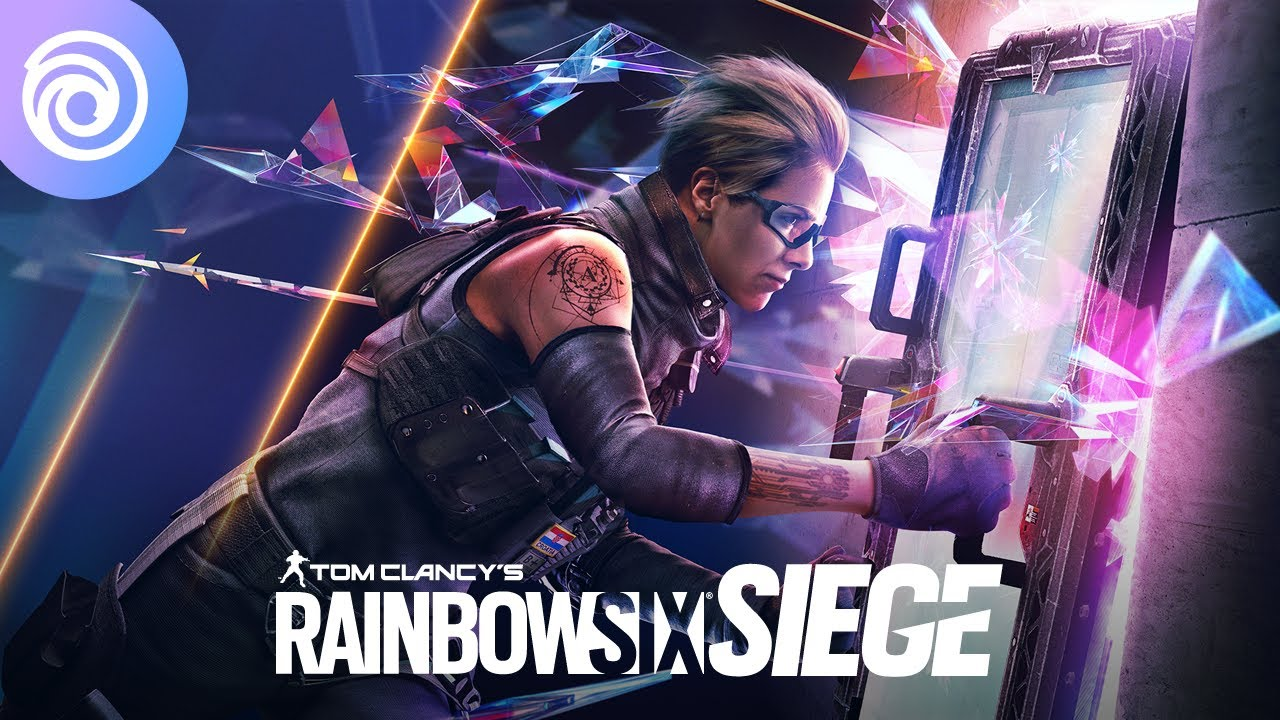 "Rainbow Six Siege: Jahr 6 - Season 3 ""Crystal Guard"""