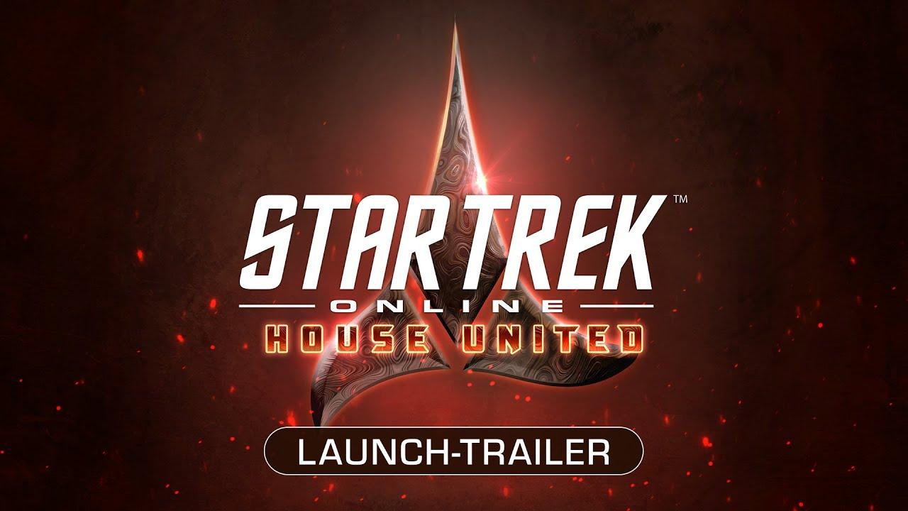 Star Trek Online: House United