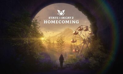 State of Decay 2: Homecoming