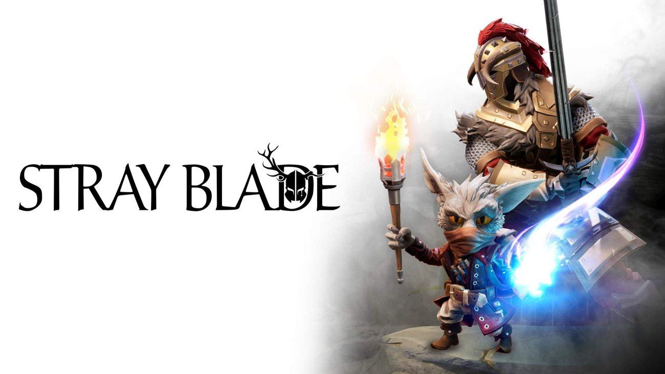 Stray Blade