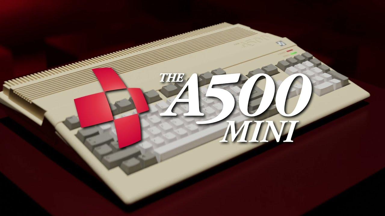 THEA500® Mini
