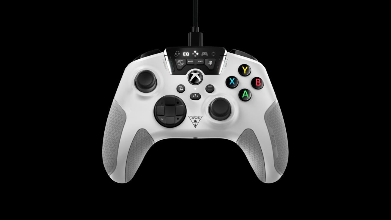Designed for Xbox Recon Controller von Turtle Beach