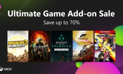 Ultimate Game Add-on Sale