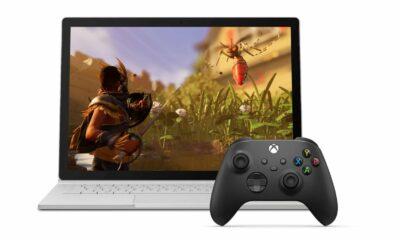 Xbox Cloud Gaming für Xbox Insider jetzt mit der Xbox App für PC möglich