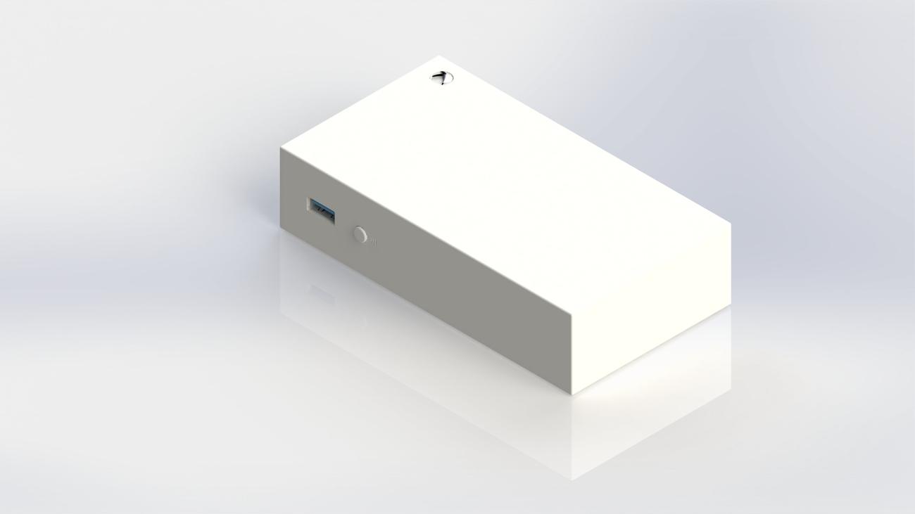 Xbox Stream Box