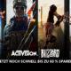 Activision Blizzard Publisher Sale