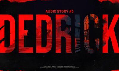 Dying Light 2 Stay Human Audio Story - Dedrick