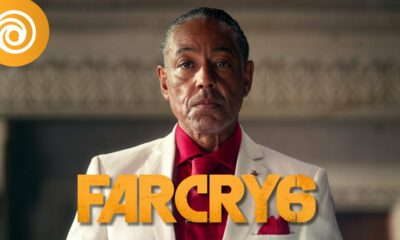 Far Cry 6: Neuer Trailer stellt Charakter und Bösewicht Antón Castillo vor
