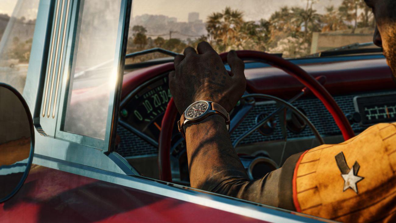 Far Cry 6 - Ubisoft / Hamilton Kooperation