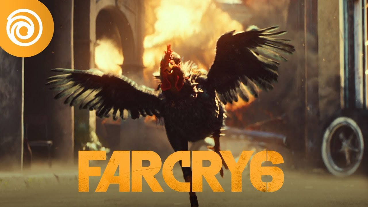 Far Cry 6 - TV-Spot