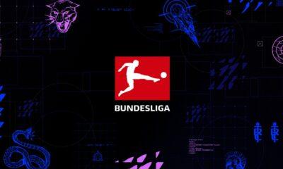 EA SPORTS FIFA 22 Bundesliga