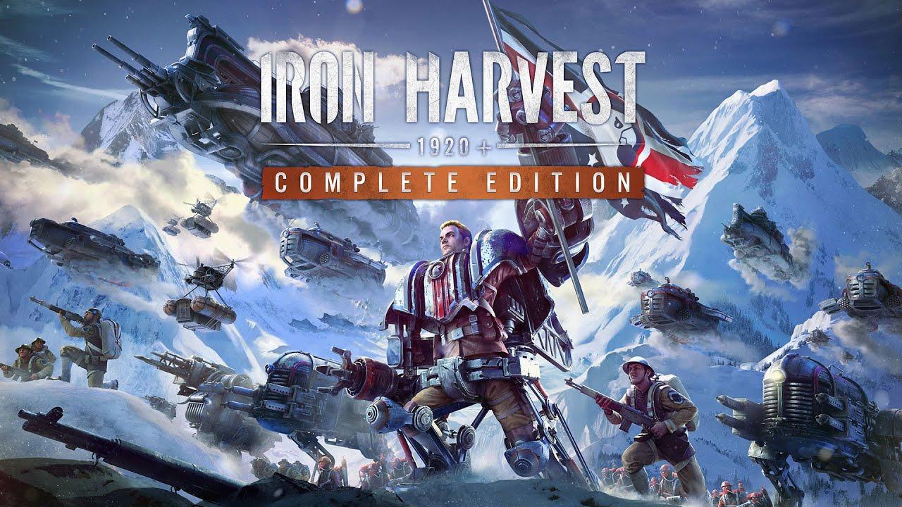 "Iron Harvest ""Complete Edition"""