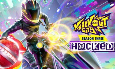 Knockout City Saison 3 – H@CKeD